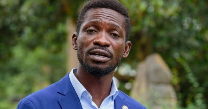 Ugandan forces remove US ambassador from Bobi Wine