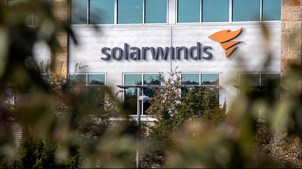 """""""Up to 250 Networks Victims of Major SolarWinds Hack"""" 
