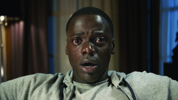 On Friday you can see the groundbreaking horror movie Get Out on Net5