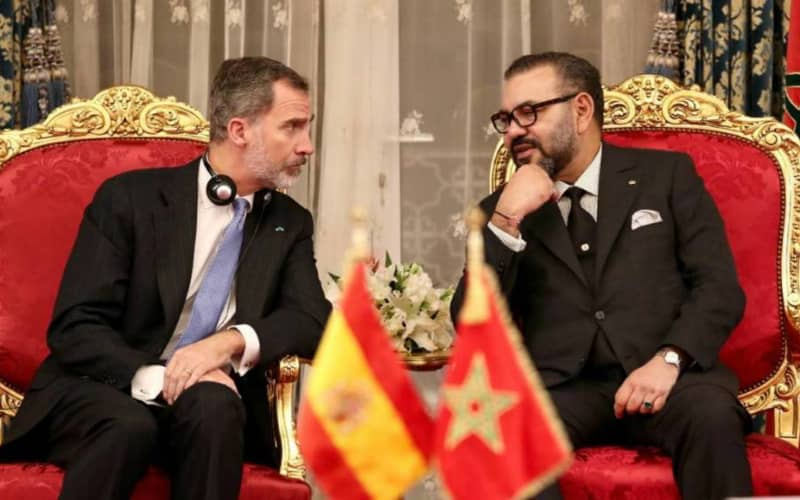 Spain is reluctant to support US Sahara recognition
