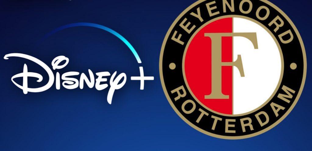 Feyenoord krijgt eigen serie op Disney+