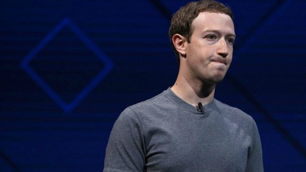 Facebook bans all news on feeds in Australia