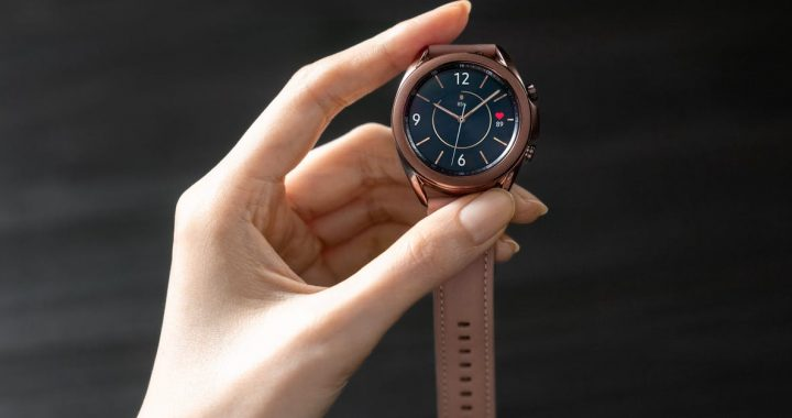 Samsung returns to Wear OS for Galaxy smartwatches