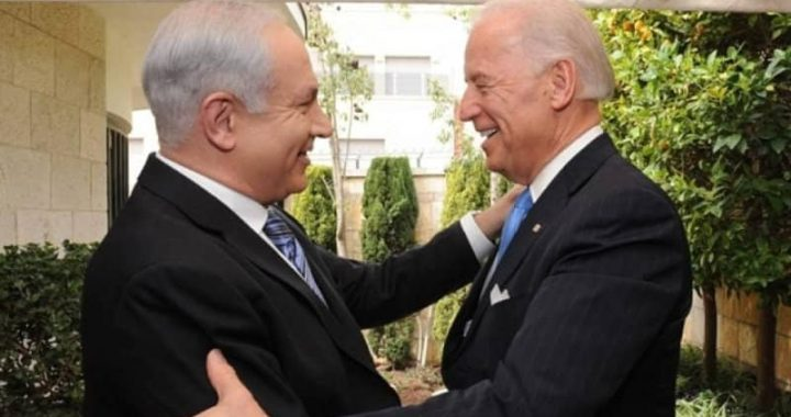 Phone conversation Biden and Netanyahu promise Morocco