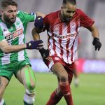 'Olympiacos conqueror' warns PSV: 'They love this space'