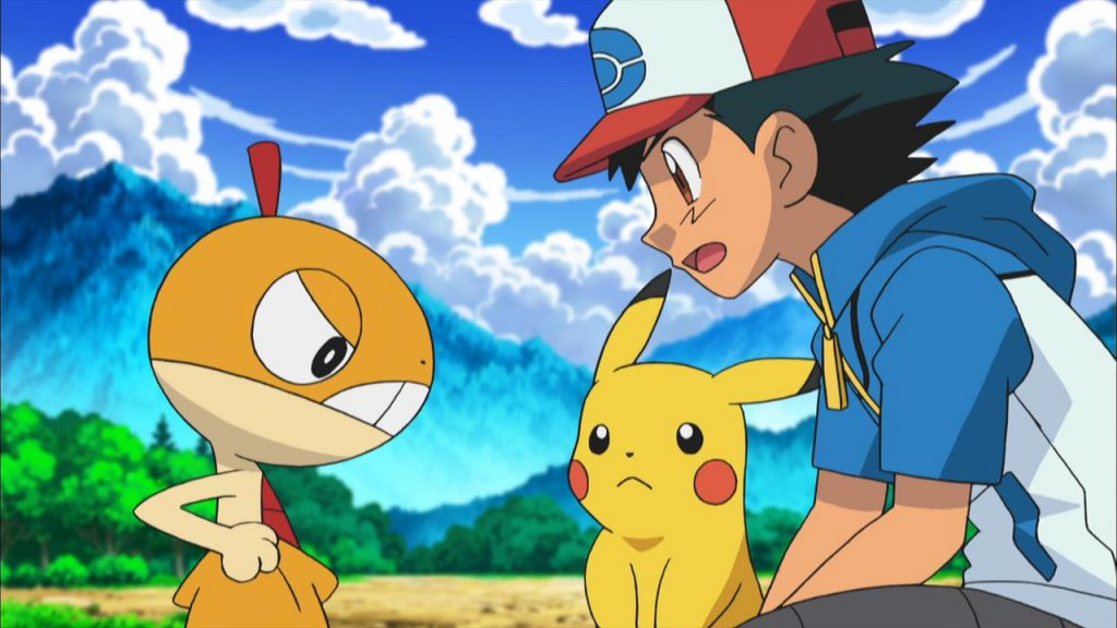 Pokémon Turns 25: A Look Back From Red to Shining Pearl |  NOW