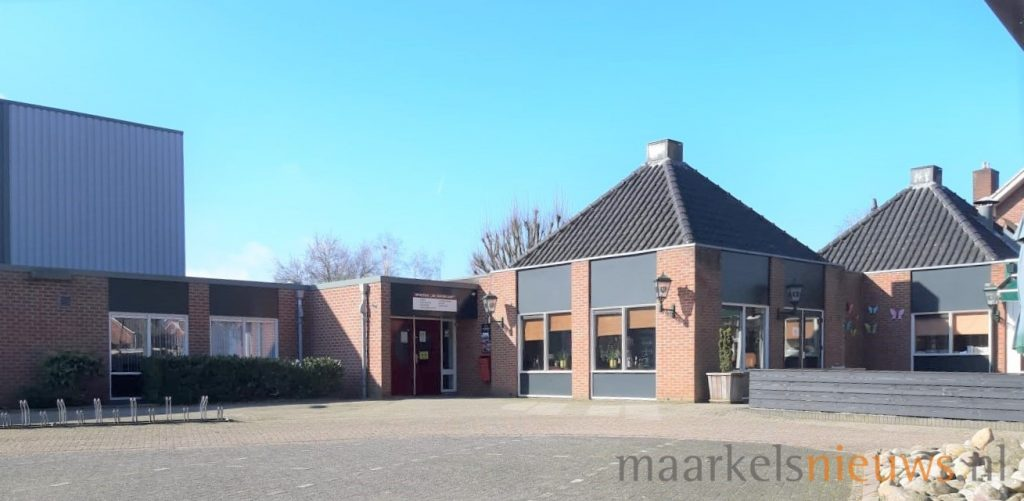 Start of a new out-of-school care in the De Haverkamp gym