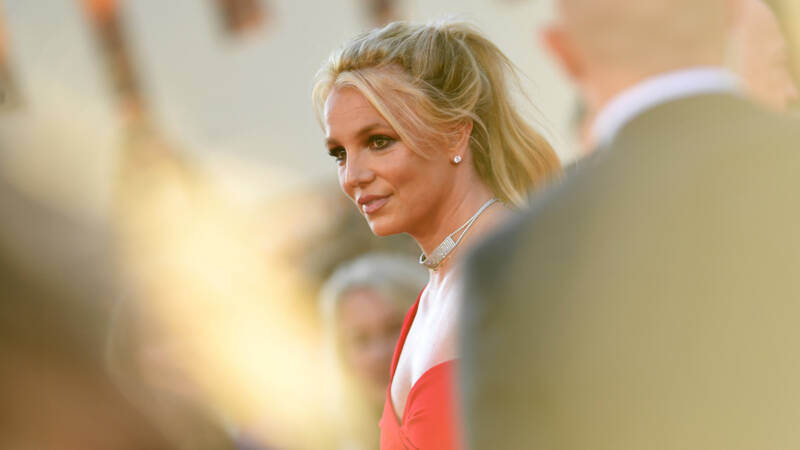 Britney Spears documentary forces Ivo Niehe to react