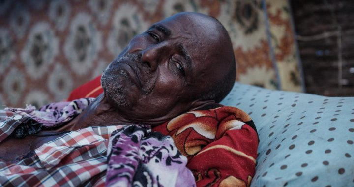 Eritrean troops killed hundreds of Ethiopians in Tigray, says Amnesty |  NOW
