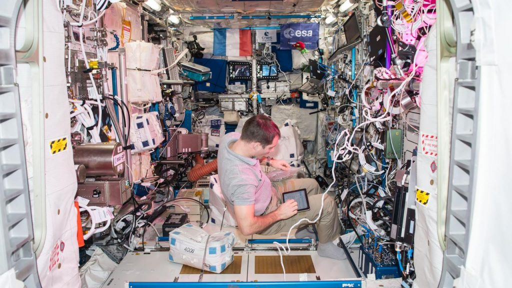 European astronauts wanted: ESA recruits for the first time since 2008 |  NOW