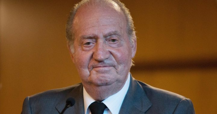 Former Spanish King Juan Carlos must pay 4 million euros to tax authorities |  NOW