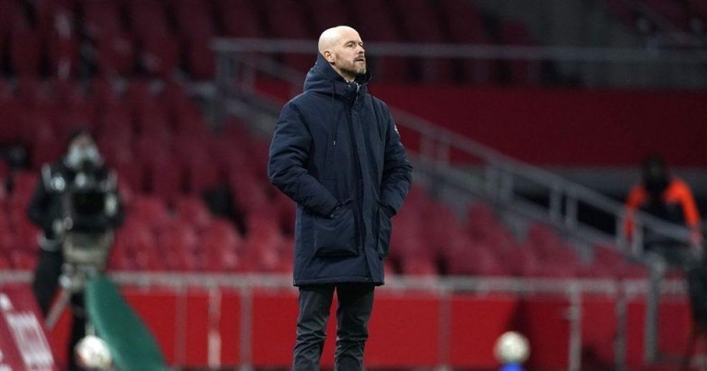 Gladbach loses coach in Dortmund and has room for Ten Hag