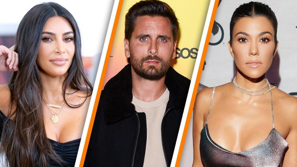 Kim Kardashian: 'Scott and Kourtney sleep together again'