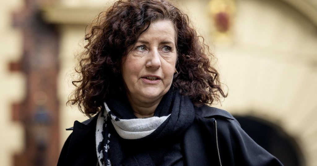 Minister: Concerns over Chinese influence at the University of Groningen |  Interior