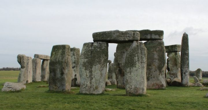 Science: Stonehenge becomes baffling