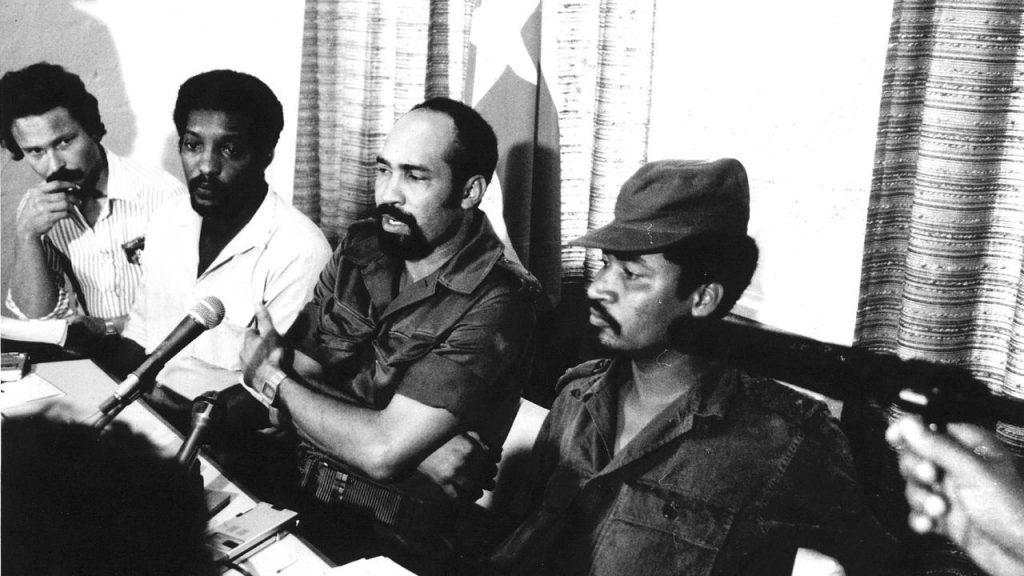 Suriname government abolishes coup commemoration as day off |  NOW