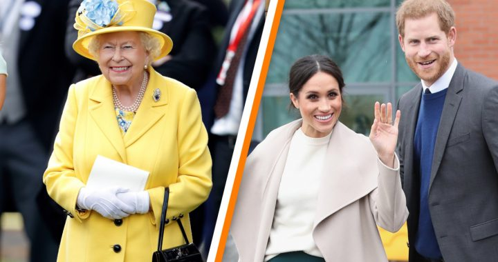 TV fight: interview Queen on same day as Harry and Meghan