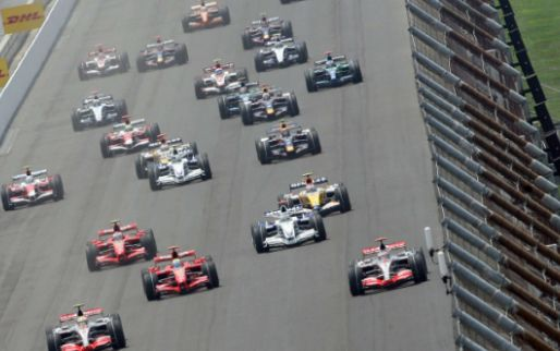 The second American Grand Prix is approaching: `` we are working on it ''