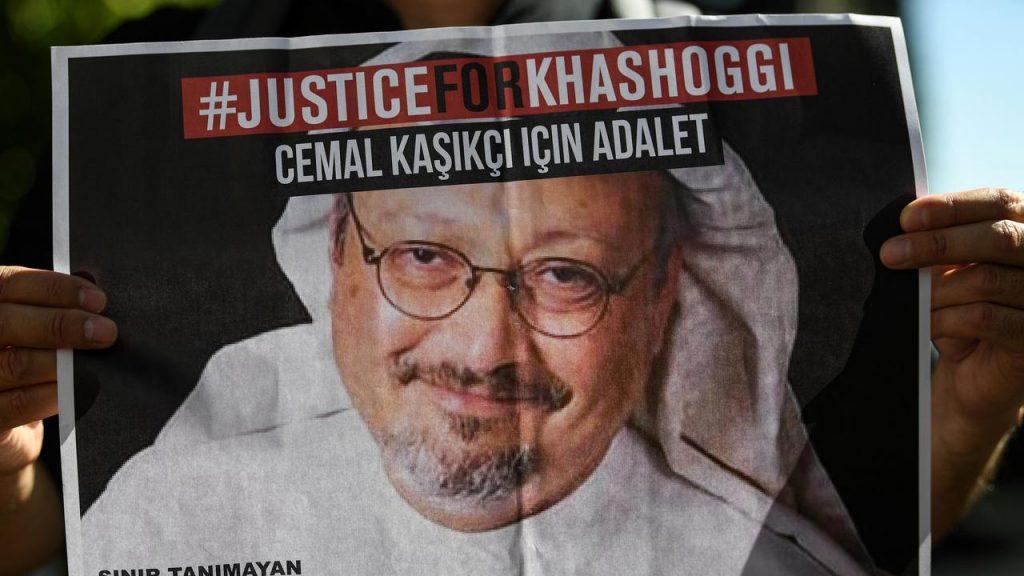 US imposes embargo on Saudi Crown Prince's entourage after Kashoki's statement    Now