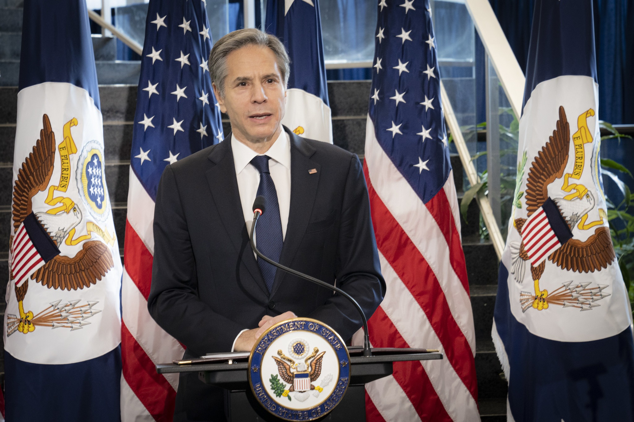 US returns to UN Human Rights Council ஐ CITI