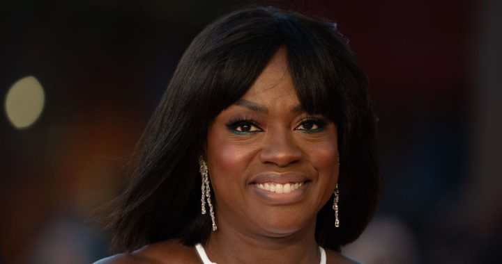 Viola Davis takes on the role of Michelle Obama for the series