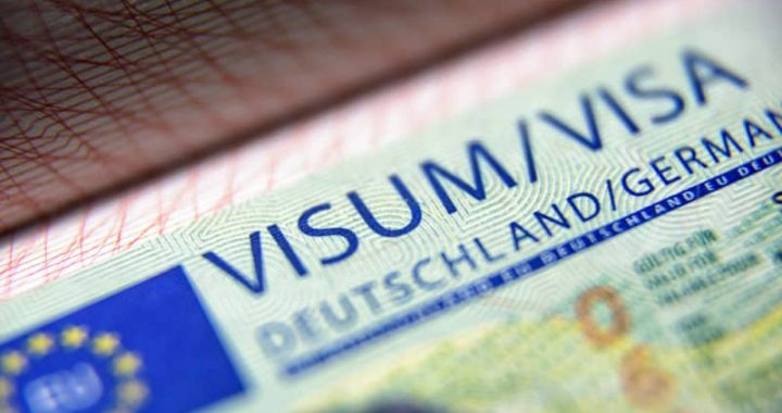 German embassy suspends Schengen visa for Moroccans
