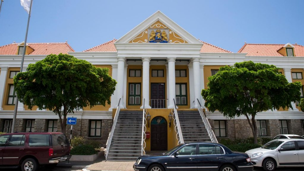 Former Curaçao minister receives 30 years in prison on appeal for murder of Wiels |  NOW
