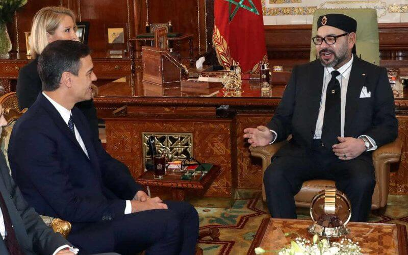 Spain fears termination of relations with Morocco