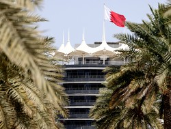 Who will drive in the three-day winter testing in Bahrain?
