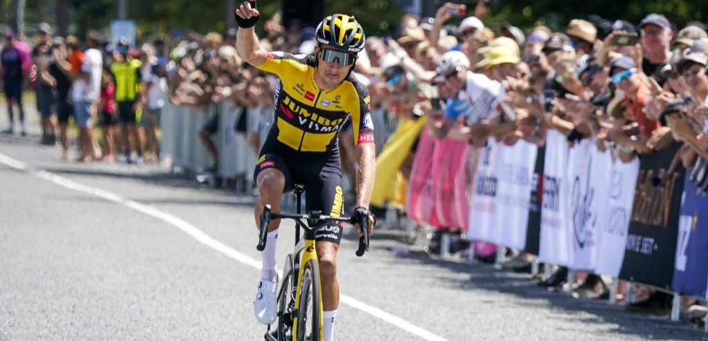 George Bennett is New Zealand's new road champion