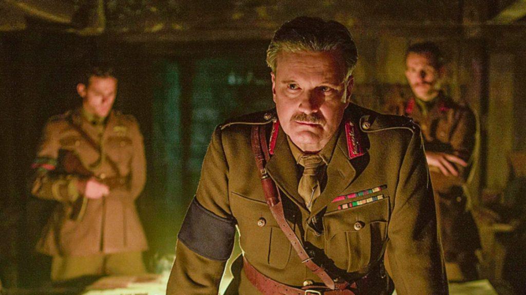 Netflix bemachtigt rechten WOII-film