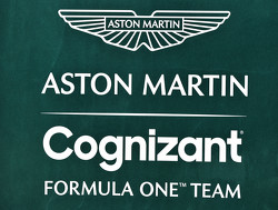 Behind the scenes of Aston Martin during winter testing