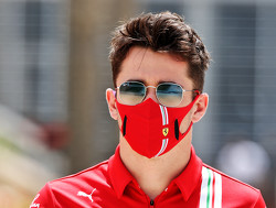 """Leclerc satisfied with Ferrari's milestone: """"Stronger car and more power in the engine"""""""