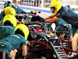 """Vettel changes the setting of his Aston Martin: """"They make a huge difference"""""""