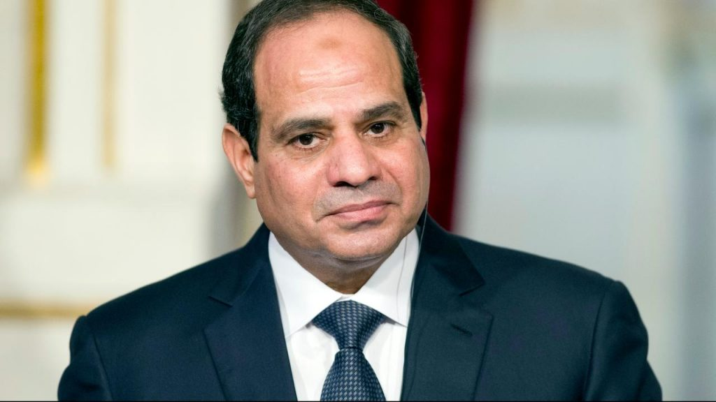 31 countries rarely criticize human rights abuses in Egypt |  Now