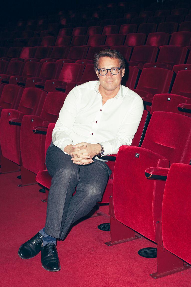 Albert Verlinde leaves Stage Entertainment