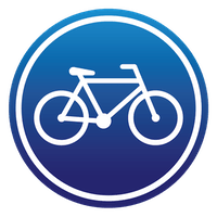 Cycle network - Cycle route application