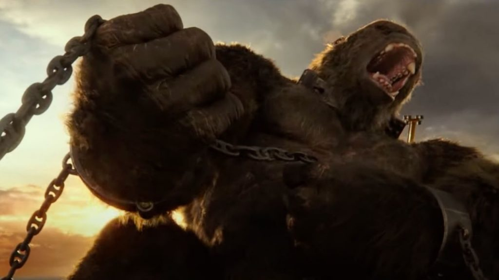 Boze Zack Snyder fan review: Godzilla vs. Kong