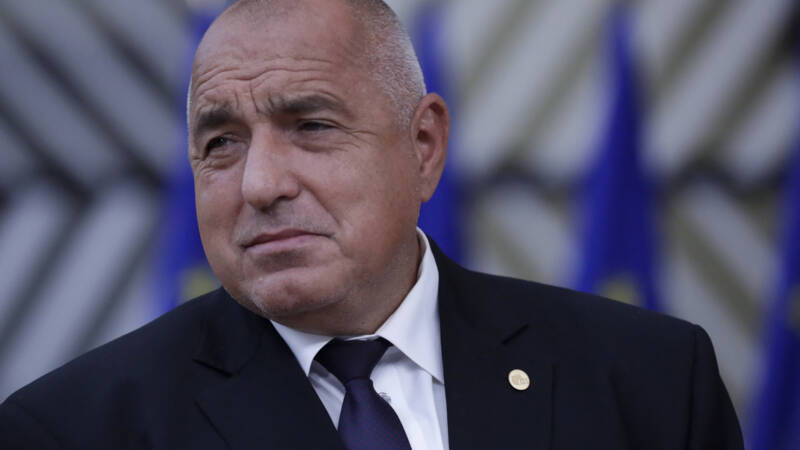 Bulgaria expels Russian diplomats for engaging in intelligence