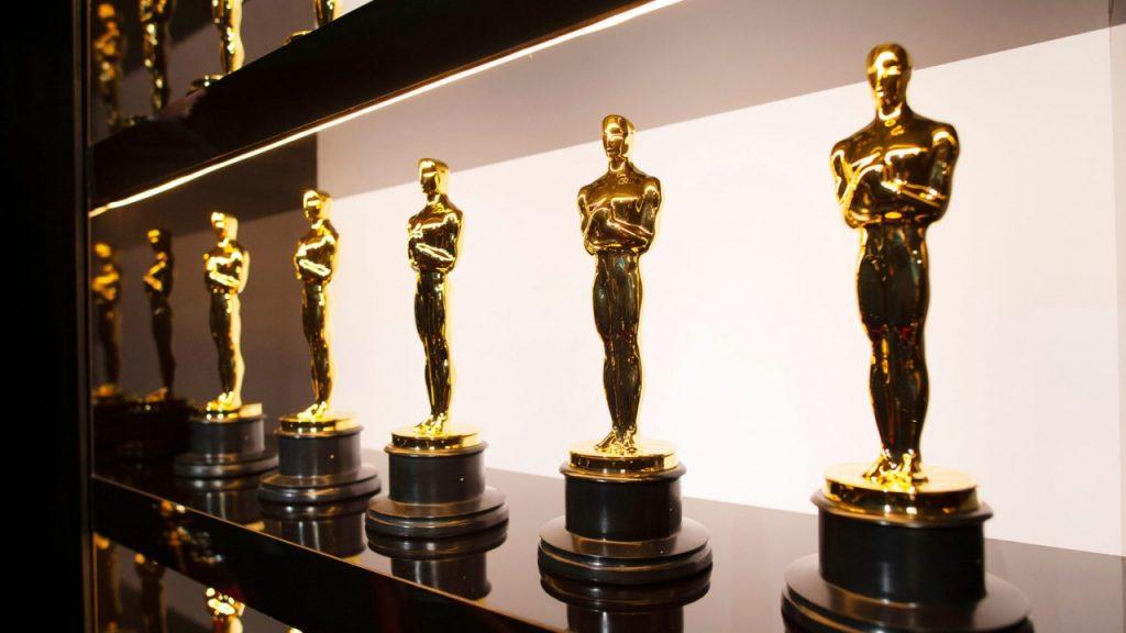 China boycotts Oscars over two nominated films