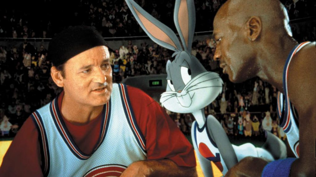 Controversial skunk Pepé Le Pew not seen in Space Jam 2    NOW