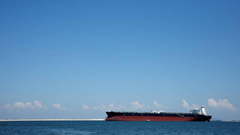 Dutch company ship raids West African coast, 15 men kidnapped