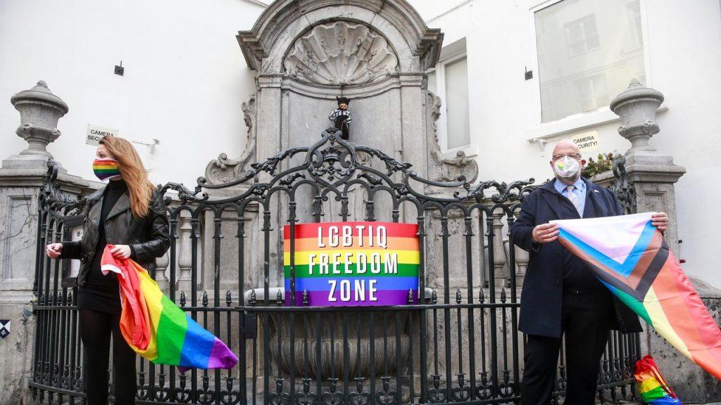 European Parliament reacts against LGBT discrimination against LGBT people |  NOW