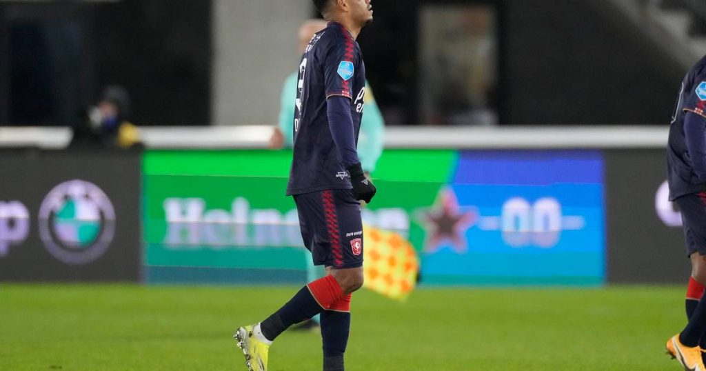 """FC Twente gave us a lot of space"" |  FC Twente"