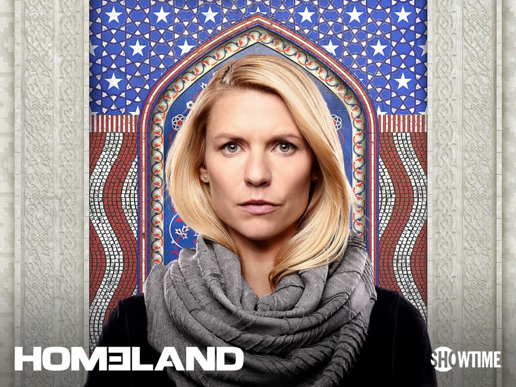 'Homeland' final season is strongest ever: Now available on Netflix