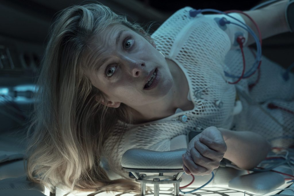 Netflix to release exciting sci-fi thriller 'Oxygen: Locked in Space' on May 12