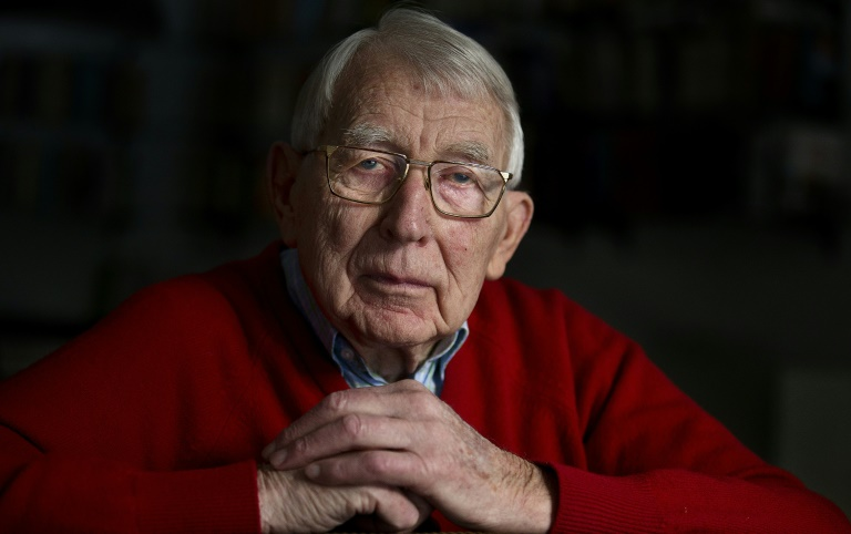 RTL Today - Dutch pioneer: father of tape dies aged 94