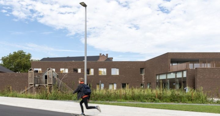 Special care for young people in Kortrijk gets a tailor-made space (B2Ai)