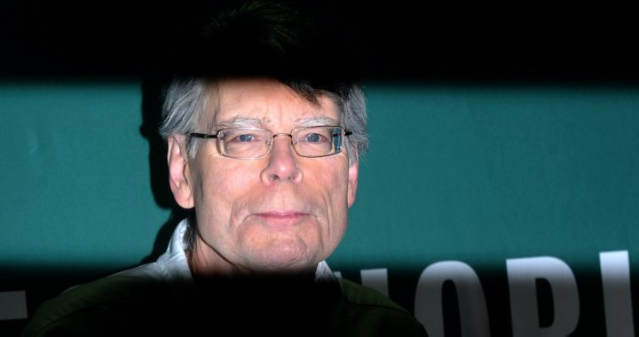 Stephen Kings The Talisman Wordt Netflix-serie