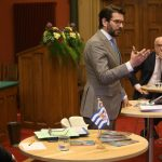 The Hague would like to see Friesland organize itself more